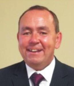 Nigel Sheward